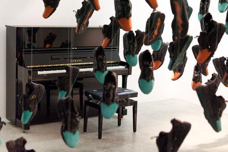 KITH PARIS   Nike vous présente : Nike WMNS Air Max 1 Liquid Gold   Scoop.it