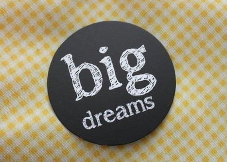 a new year's gift for you: 10 steps to making your dreams come true in 2014   This Gives Me Hope   Scoop.it