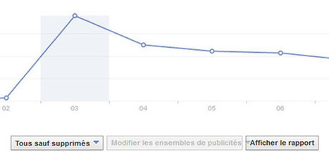 "Baisse du ""Reach"" Facebook, quelles conséquences ? 