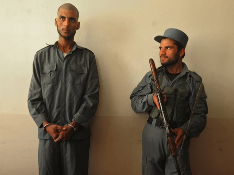 As Taliban regroup, victims battle for 'free' Afghanistan | U.S. - Afghanistan Partnership | Scoop.it