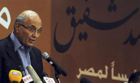 Egypt's government nearing end of the road, says ex-PM | Égypt-actus | Scoop.it