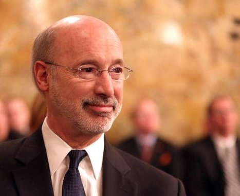 Pa. governor opts for traditional Medicaid expansion | Medicaid Reform for Patients and Doctors | Scoop.it