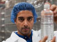 Nouvelle étude sur les eaux en bouteille : très propres, mais pas toujours impeccables | Toxique, soyons vigilant ! | Scoop.it