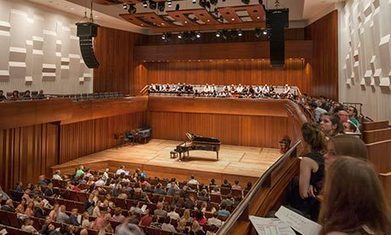 Why Milton Court should be music to London's ears | Opera & Classical Music News | Scoop.it