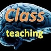 Class Teaching | What do we think? | Scoop.it