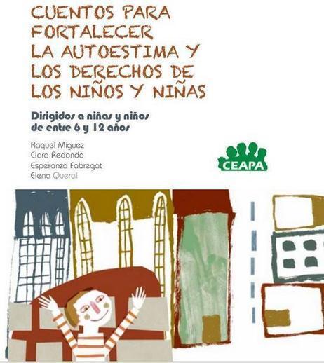Autoestima y Derechos de los Niños - Cuentos para Fortalecerlos | eBook | Recull diari | Scoop.it