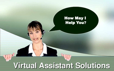 The key to a successful online virtual assistant is intelligence, not just a pretty face. | hire foreign contractors and virtual assistants | Scoop.it