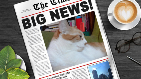 News Corp Pays $25M For Storyful, Which Digs Up And Verifies ... | Social Media | Scoop.it
