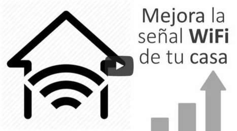 Para mejorar la WiFi de nuestra casa | Aprendiendoaenseñar | Scoop.it