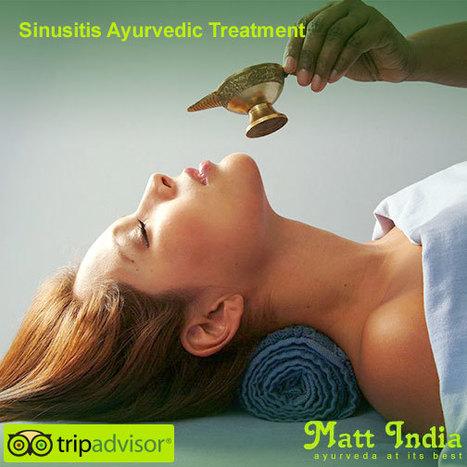 Sinusitis Ayurvedic Treatment | Ayurveda Hospital in Kerala | Scoop.it