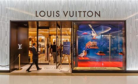 Sustainability meets Louis Vuitton | Marketing, Retail, Shopper,  Luxe,  Expérience Client, Smart Store, Cross Canal, Communication, Digital | Scoop.it