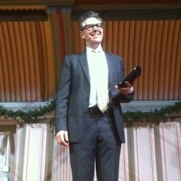 Three Things Ira Glass Taught Me About Storytelling | Stories - an experience for your audience - | Scoop.it