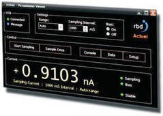 USB Picoammeter comes with sync-enabled data logging software. - ThomasNet Industrial News Room (press release) | USB devices and sensors | Scoop.it