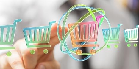 La Paris Retail Week met en avant la digitalisation du point de vente #phygital #transformationdigitale | Le Zinc de Co | Scoop.it