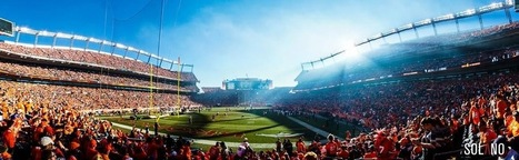 Congratulations to the Denver Broncos and the City of Denver!!! | Architectural Windows | Scoop.it
