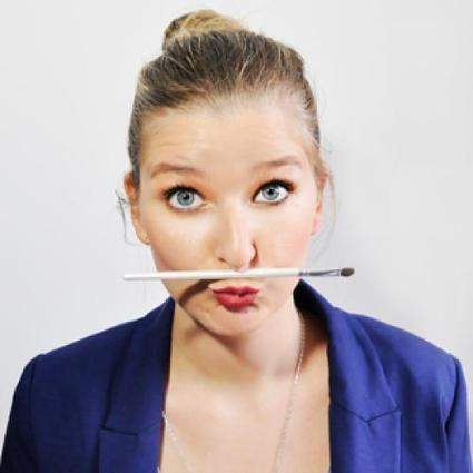 Anne-Sophie, la Georgette qui vous parle Mode et Beauté! | Ghizou | Scoop.it