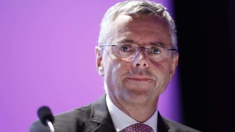 SFR : son PDG rêve d'une offre fixe à 150 euros par mois, comme aux Etats-Unis | Freewares | Scoop.it