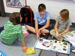 Differentiated Instruction: 5 Quick Tips For A Simpler Classroom | Engagement Based Teaching and Learning | Scoop.it
