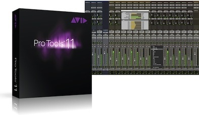 NAB 2013: Version 11 of Pro Tools finally cures its Achilles' heel | Pro Tools 11 | Scoop.it