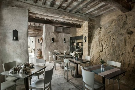 The Michael Cioffi's New Dolce Vita in Tuscany | Italia Mia | Scoop.it