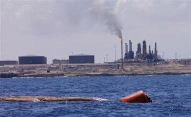 Libya warns will destroy tankers illegally exporting oil - Reuters India | Saif al Islam | Scoop.it