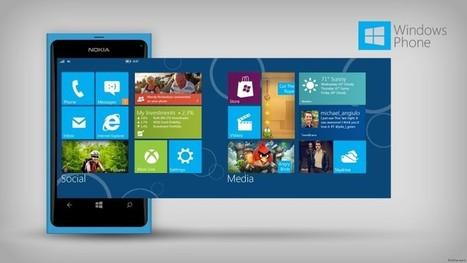 Seguridad en Windows Phone: ¿qué debes saber? | Ultimate Tech-News | Scoop.it