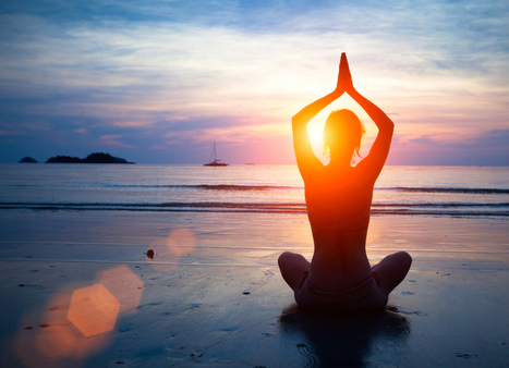 5 Things I've Learned About Life and Leadership from Three Years of Yoga - GovExec.com   All About Coaching   Scoop.it