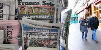 Médias: 2013, annus horribilis | Raconter l'info locale demain, et en vivre | Scoop.it
