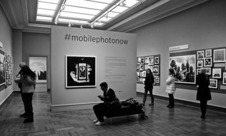 Clic France / Le Columbus Museum of Art présente #MobilePhotoNow, la plus grande expo de photos mobiles jamais organisée par un musée | Clic France | Scoop.it