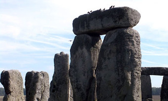 GB : Stonehenge was built on solstice axis, dig confirms | World Neolithic | Scoop.it