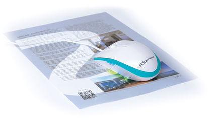 IRIScan Mouse Executive 2 : le retour de la souris scanner | cecile cazala | Scoop.it