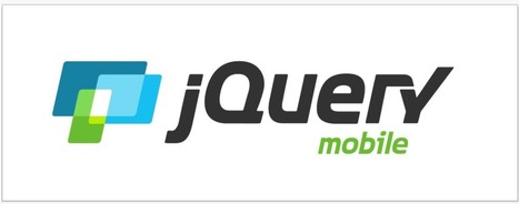 JqueryMobile Suits for Touch enabled Cross platform Mobile apps | Phone gap cross platform mobile app development tool | Scoop.it