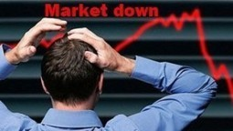 Sensex, nifty under pressure today, 25 May stock market trading tips   Stock market nifty future call   Scoop.it