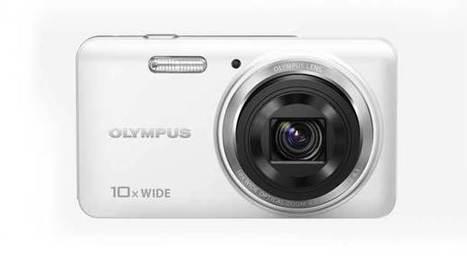 Olympus VH-520 - Tolle Aufnahmen bei schlechtem Licht?   Camera News   Scoop.it