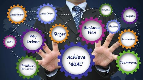 5 Keys to Continuous Business Improvement | Grow Your Business | Scoop.it