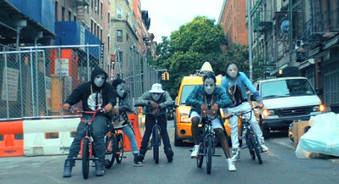 Clip 2014: 'Angels' de A$ap Rocky (plus de hits sur notre radio en mp3) | cotentin webradio webradio: Hits,clips and News Music | Scoop.it