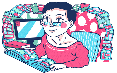 How To Be A Manga Translator, Interpreter, and Freelance translator, Starring Jocelyne Allen - Tofugu | WordLo | Scoop.it