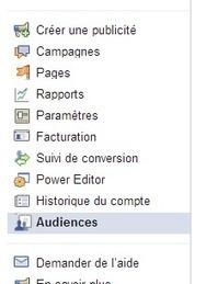 Comment créer une campagne remarketing sur Facebook   Social média   Scoop.it