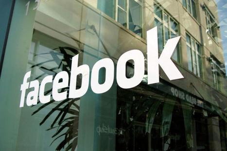 Concurrence, droit d'auteur, données personnelles... L'Allemagne s'attaque à Facebook sur tous les fronts   Profession Photographe   Scoop.it
