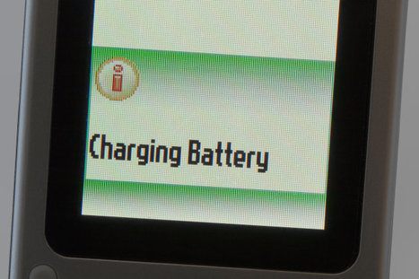 VIDEO: Stanford's aluminum battery fully charges in just one minute   Tech Latest   Scoop.it