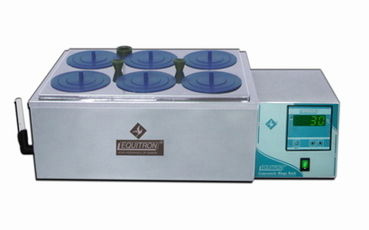 Temperature controlled water bath laboratory apparatus | Submission | Scoop.it