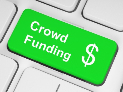 Crowdfunding : comment choisir son site ? | Innovation sociale et coopération | Scoop.it