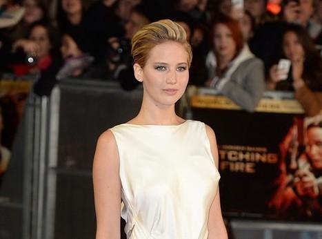 Jennifer Lawrence : bouleversée, l'actrice quitte le tapis rouge pour ... - Public.fr   En coulisses   Scoop.it