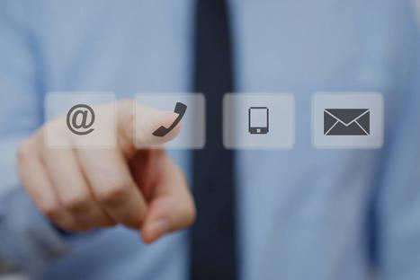 Les banques et leurs services clients | Comarketing-News | le web 2.0 | Scoop.it