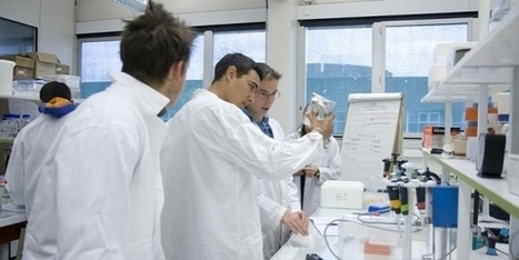 La France se classe au 20ème rang des pays les plus innovants | Coopération internationale et développement | Scoop.it