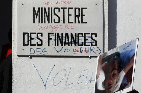 Tunisia may purge Ben Ali loyalists | Coveting Freedom | Scoop.it