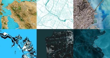 Prueba herramienta para desarrollar mapas de forma sencilla | LabTIC - Tecnología y Educación | Scoop.it
