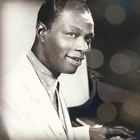 "Nat ""King"" Cole (Upper.Int/IELTS) 