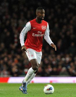 Djourou doesn't want Arsenal return | ArsenalFootballClub | Scoop.it