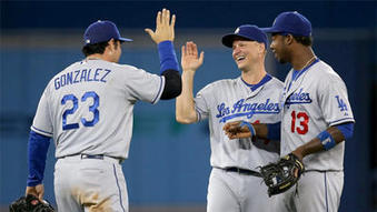 Dodgers have X factor on the road - Los Angeles Times | EducationNation | Scoop.it